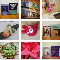 my favoriteや楽しい、面白い、好き!を集めたいな~と思って、インスタ(instagram)初めました。