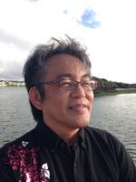 普天間直弘,F先生,沖縄スピリチュアル