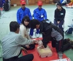 AEDの使い方,心肺蘇生法,救急蘇生,aedとは,胸骨圧迫,死戦期呼吸,電気ショック,aed 講習,心肺蘇生法 手順