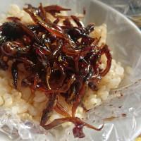 「神戸土産ランキング」といえば「いかなごくぎ煮」我が家の『いかなごのくぎ煮 レシピ』