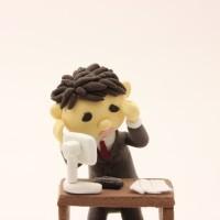 ストレス診断フォーム 【うつ病 チェック / うつ病 診断】
