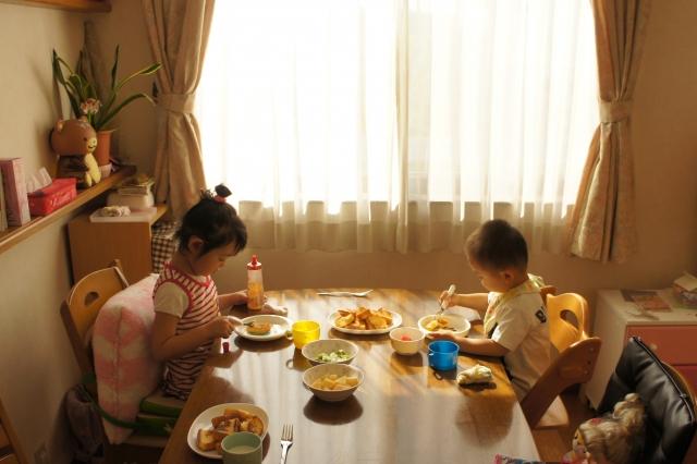 井本恵里,まんてんキッチン,クッキングトイ,キッズキッチン,食育,親子クッキング,ミキ食品,プルーンの食べ方