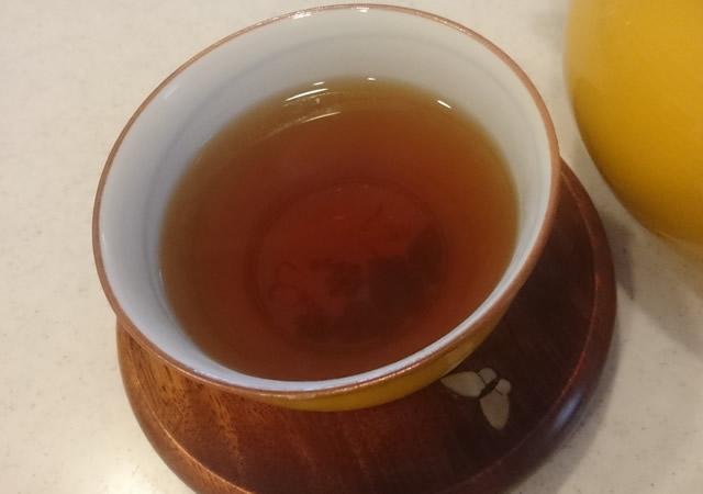 ダイエットプーアール茶,短期間ダイエット,アラフォーダイエット,ダイエット茶,ティー ライフ,プーアル 茶 効能,没食子 酸,痩せるお茶