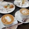 コーヒー豆の鑑定士&バリスタ競技大会の審査員も務めるバリスタのいるお店。猪名川町の「cafe manna (カフェマンナ)」に行ってきました。
