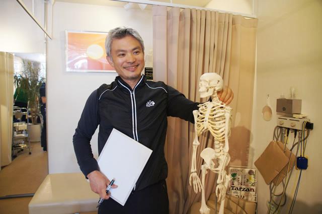 姿勢を良くする方法,キネティックフォーラム,齋野敦弘,トータルバランスシステム,骨盤矯正 ストレッチ,スポーツ整体,整体 効果,