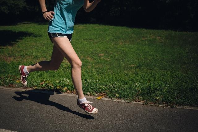 夏バテ 運動不足,夏バテ 運動,夏バテ 防止 運動,夏バテ 有酸素運動