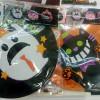 【セリア ハロウィン】ハロウィンステッカー、ハロウィンバルーンが特に可愛いのがセリア。