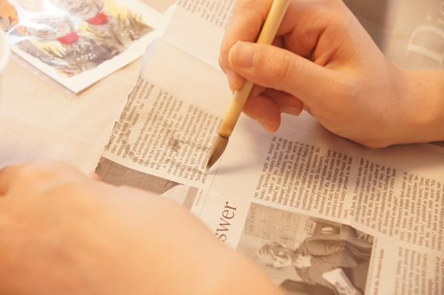絵手紙 お地蔵さん,絵手紙 大阪,絵手紙 書き方,畠通株式会社,絵手紙 ありがとう,絵手紙 筆ペン,絵手紙 初心者,絵手紙 水彩絵の具,絵手紙 字の書き方