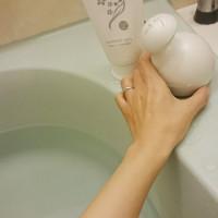 ボニックプロは防水。お風呂でのボニックプロの使い方まとめ。
