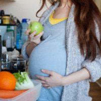 すっきりフルーツ青汁で妊婦の便秘対策&産後ダイエット!