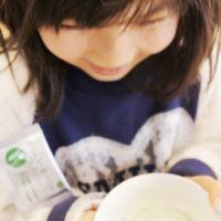 ローヤルゼリー青汁は子供も飲める?アレンジレシピまとめ。