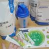 すっきりフルーツ青汁は運動前に飲む? 筋トレ後の方が効果あり?を徹底調査。