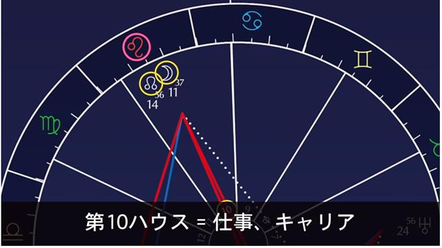獅子座満月 keiko