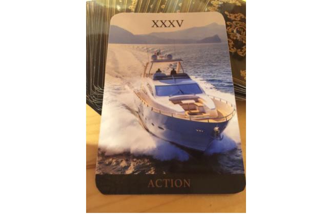 keikoのカードが新発売されました
