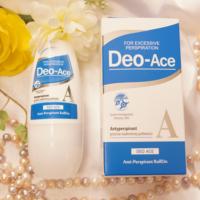 デオエースは痒い?デオエースを使ってみた敏感肌40代のリアルな口コミ。