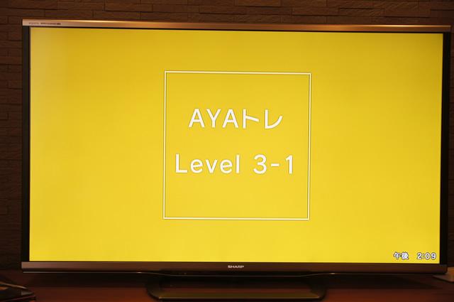 ayaトレ,ayaのトレーニングDVD 特典,アヤトレ
