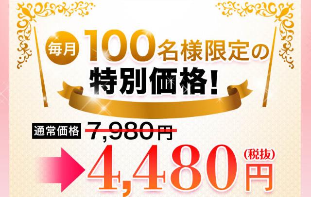 ヴィーナスカーブの値段,ヴィーナスカーブの価格