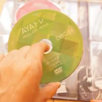 ayaのトレーニング動画はコレ!ayaのダイエットdvdを続けてる40代の口コミ。