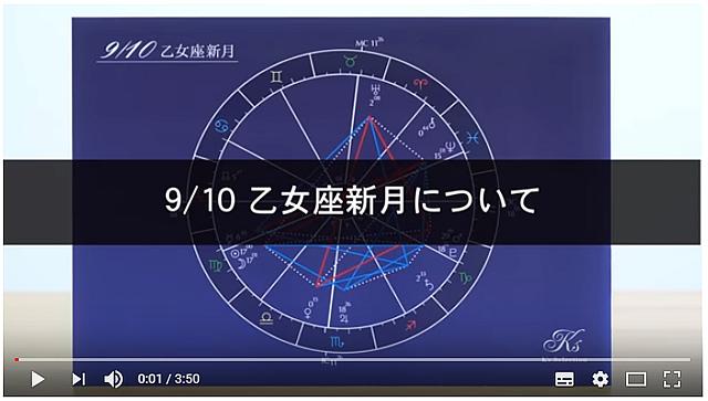 keikoの占星術講座