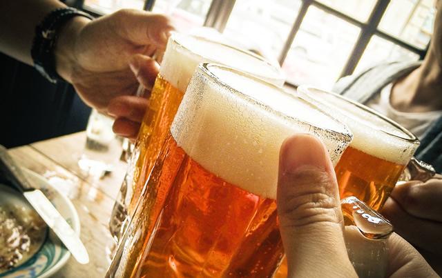 トリプルビー お酒,トリプルビー アルコール,トリプルビー 副作用