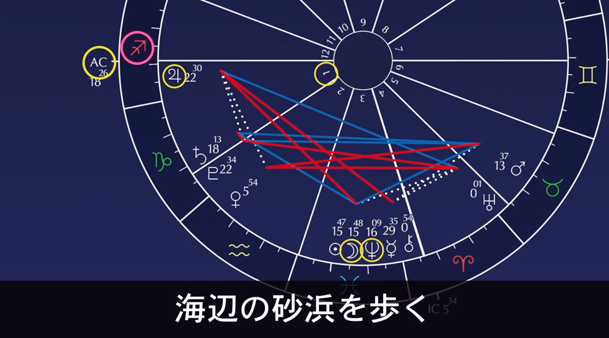 魚座新月 願い事,魚座新月 2019,魚座新月 パワーウィッシュ,