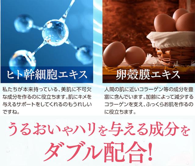 ヒト幹細胞培養液とは