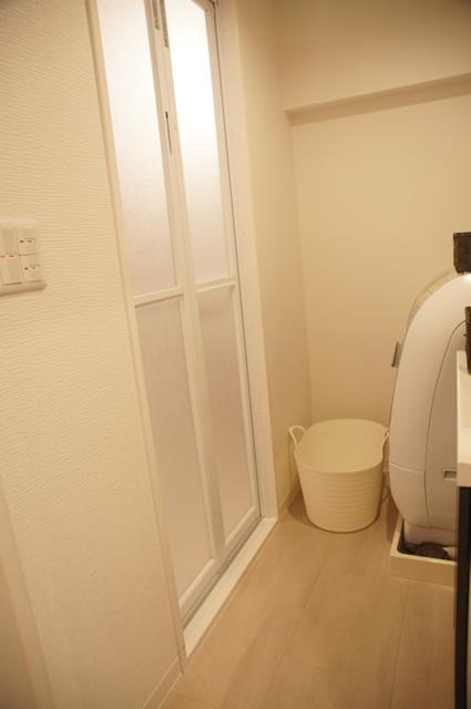 フェリーズ大阪はシャワーも無料で使えます